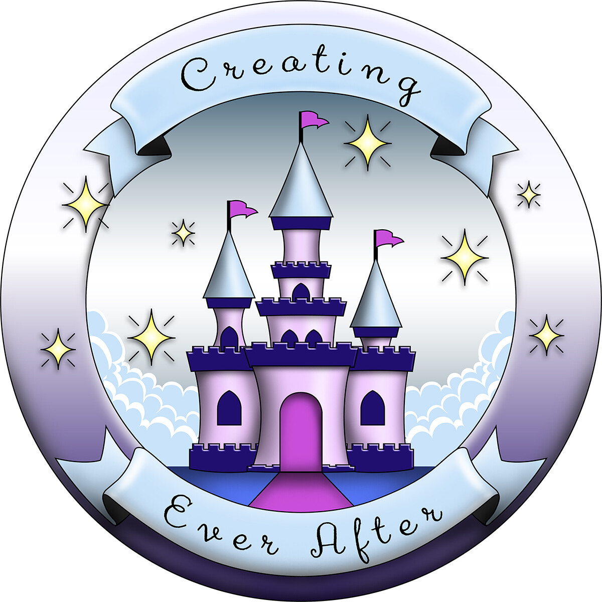 Creating Ever After Logo
