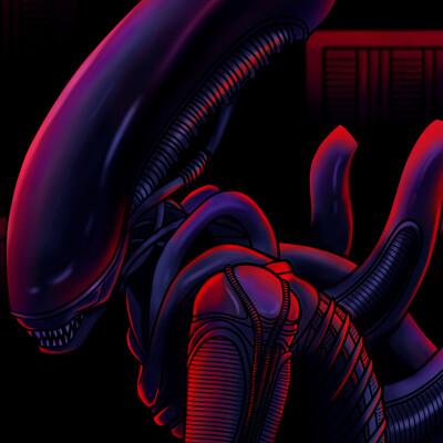 Jessi olney alien final