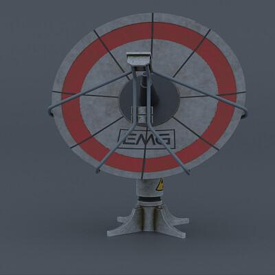 Amit radar 1
