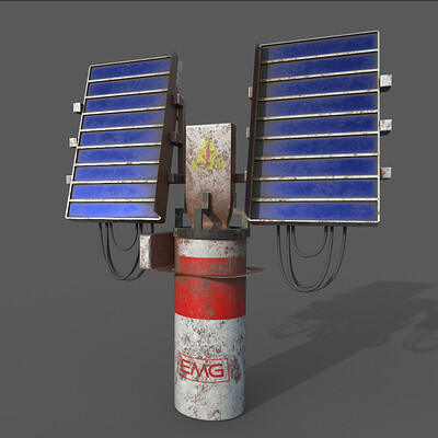 Amit radar 3 1