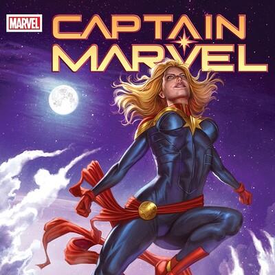 Caio cacau captain marvel logo logo copy