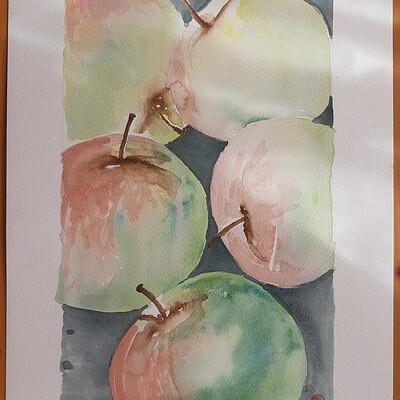 Midori yajima il tempo delle mele 2010