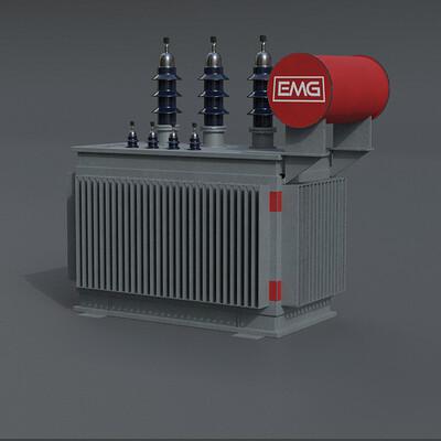 Amit generator 1