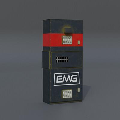 Amit generator 2