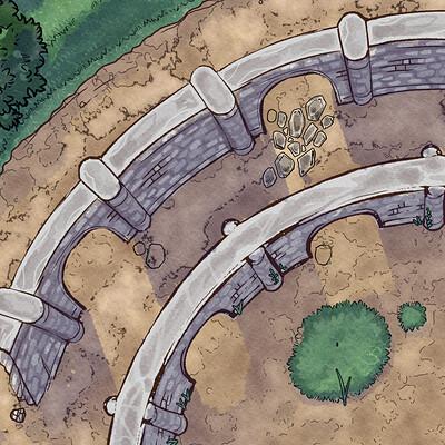 Cecilia braga 09 ruins 72 sem grid