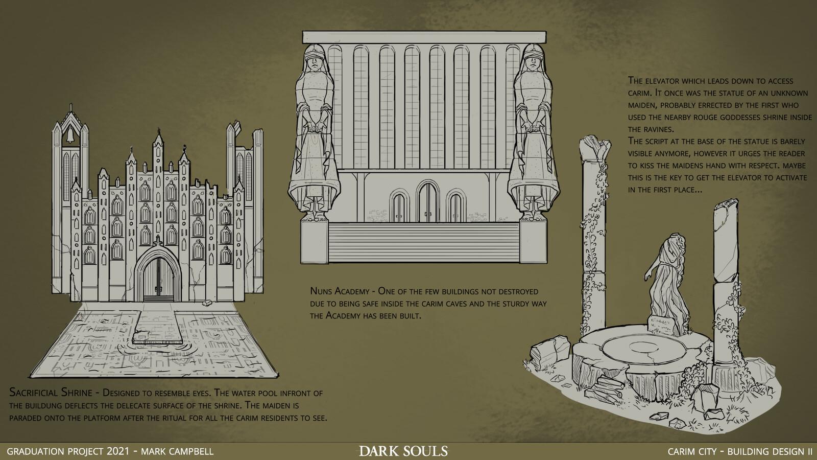 Building designs 2