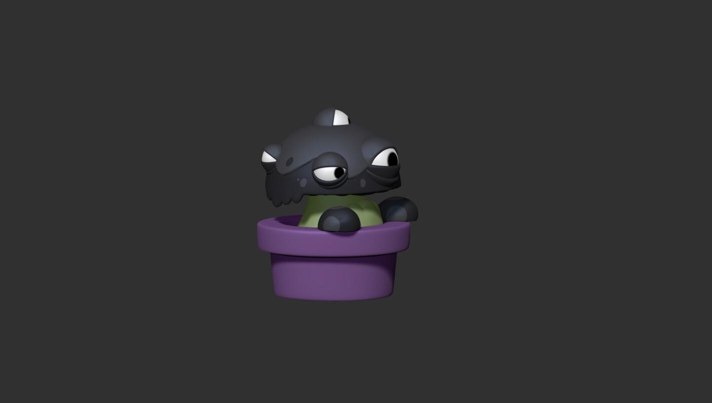 Nightcap Jr