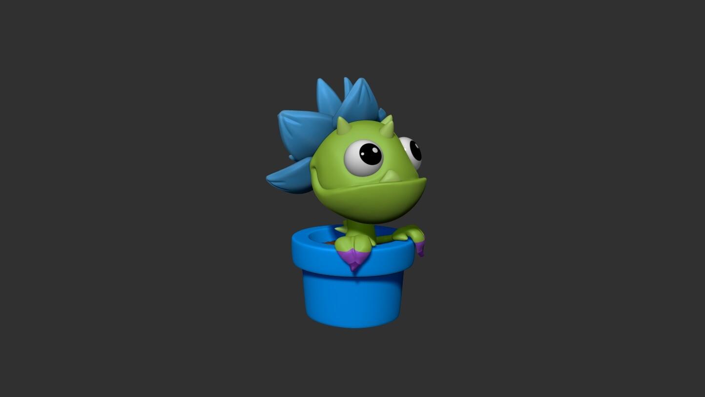 Spike Jr