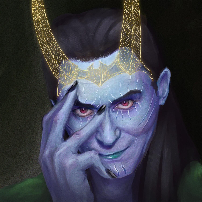Jotun Loki