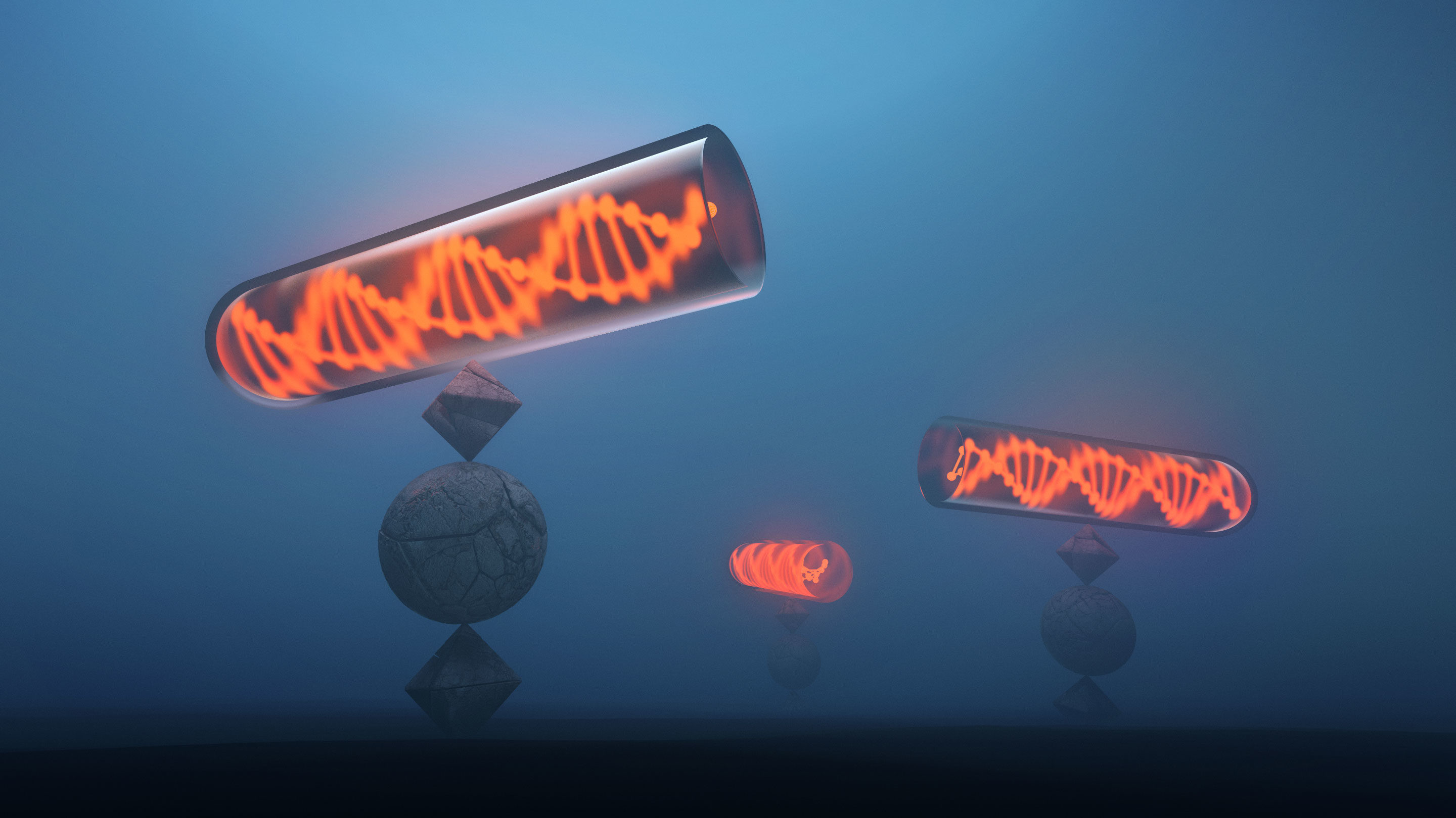 New Turmoil Over Predicting the Effects of Genes  Read the article: https://bit.ly/2DAALPt