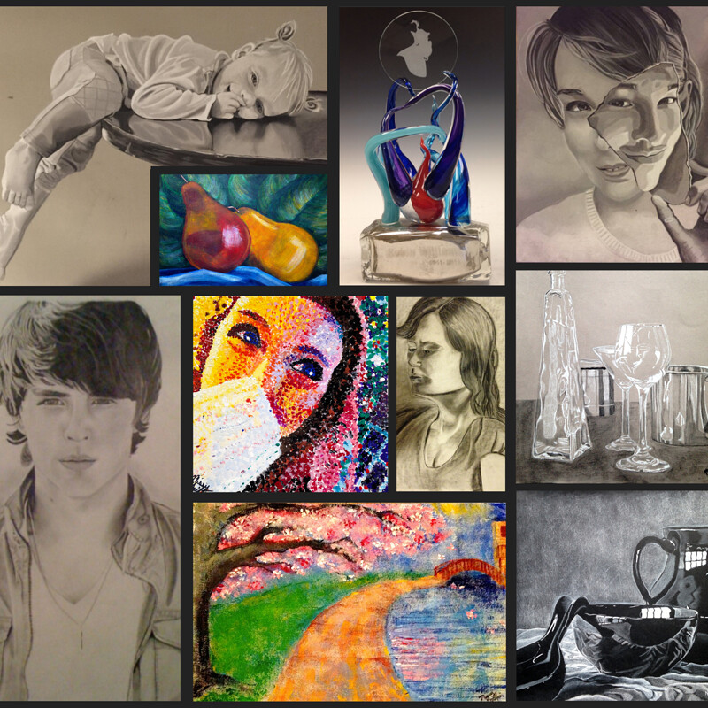 2D Artwork