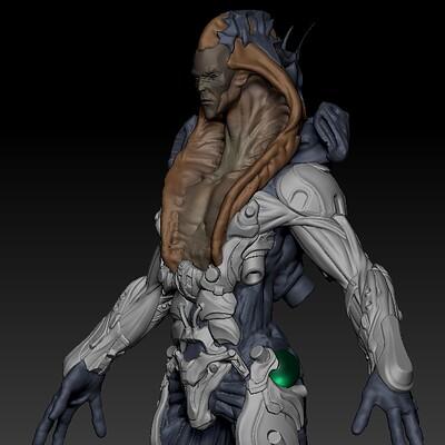 Pedro baltazar alienconcept5