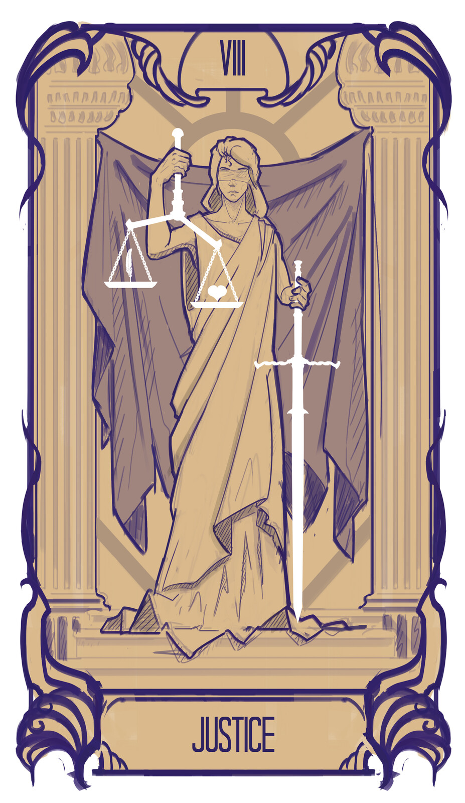 8. Justice