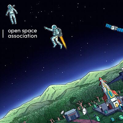 OSA Website lllustration