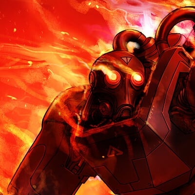 Asgeir jon asgeirsson pyro on fire