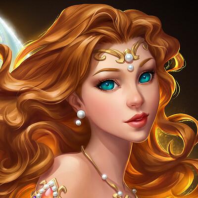 Tatiana kirgetova fairy solit1ss