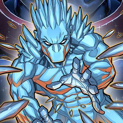 David nakayama aoa2 iceman 1200v