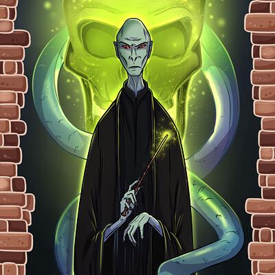 Oixxo art 15 the devil