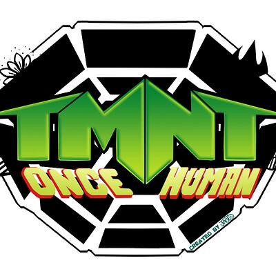 Jadethest0ne tmnt oh logo design detailed