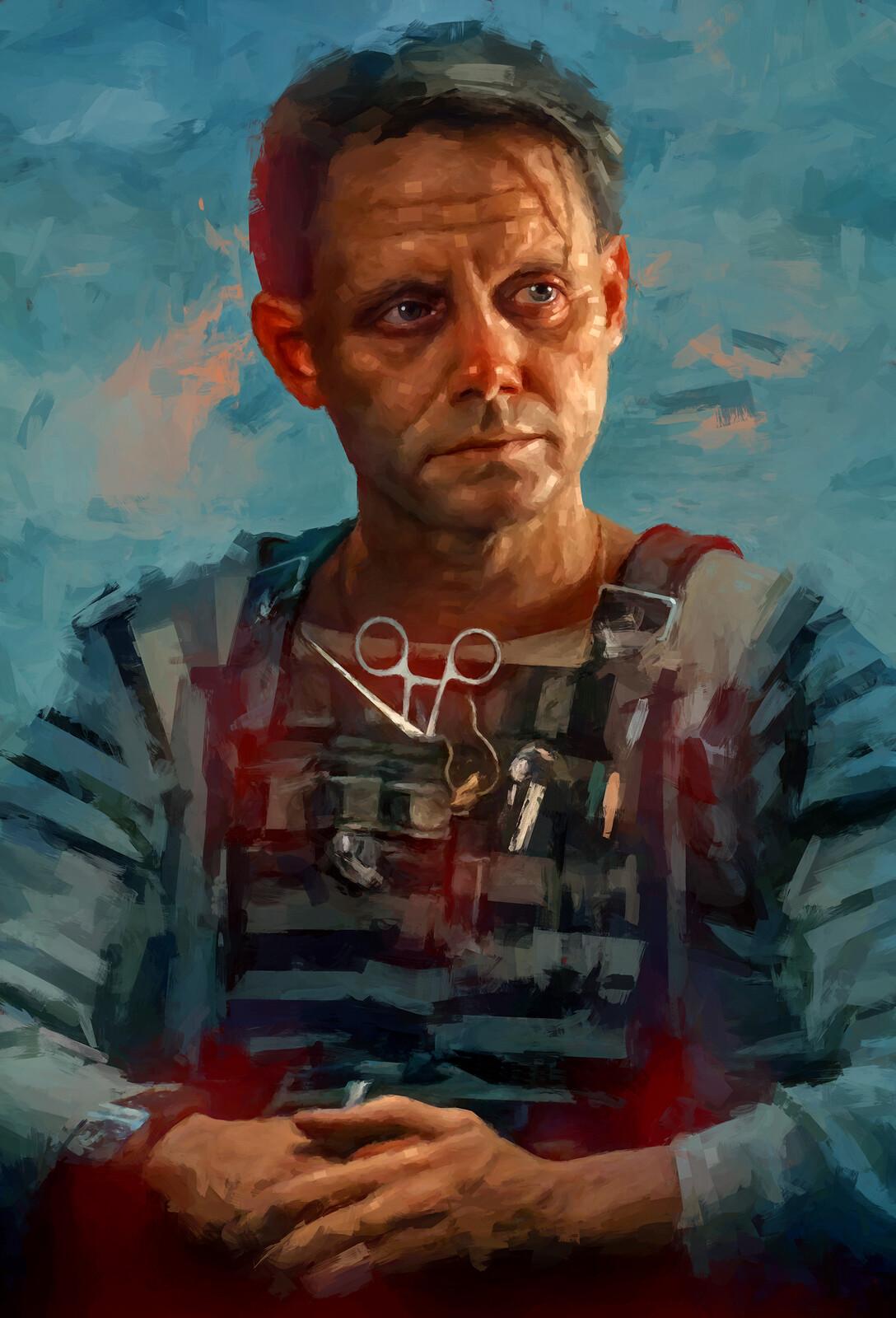 JF Sebastian (Blade Runner)