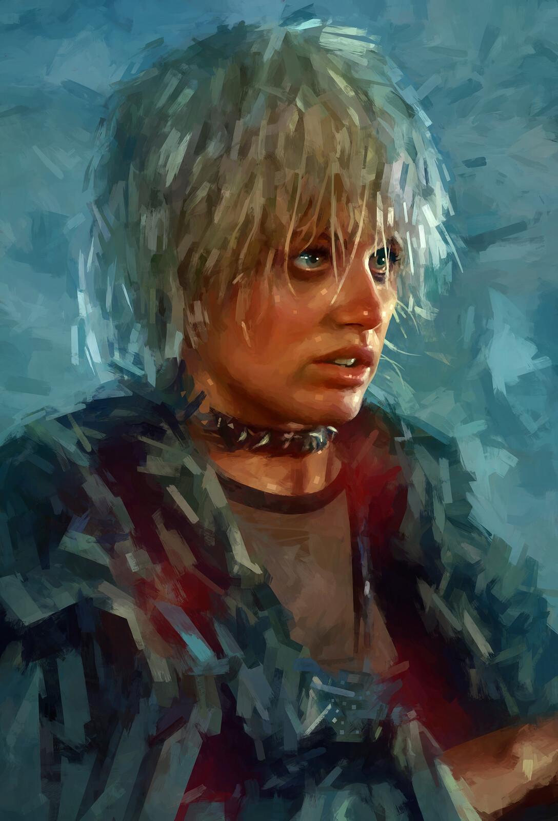 Pris (Blade Runner)