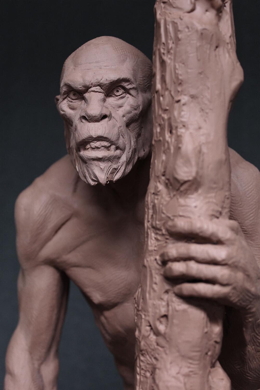 Bigfoot Concept (2011)