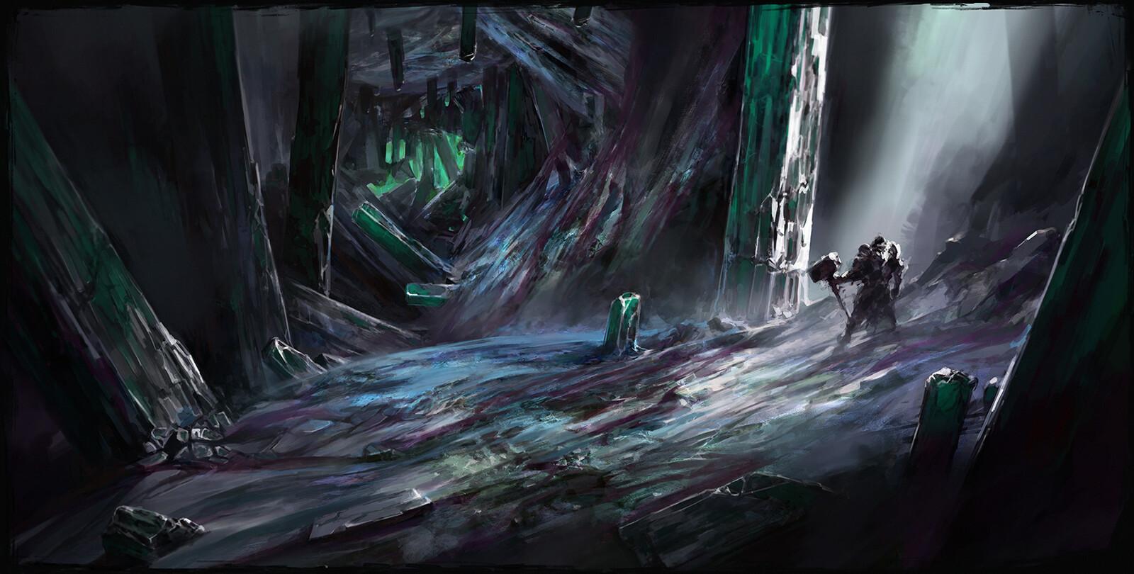 Umbra: Dungeons