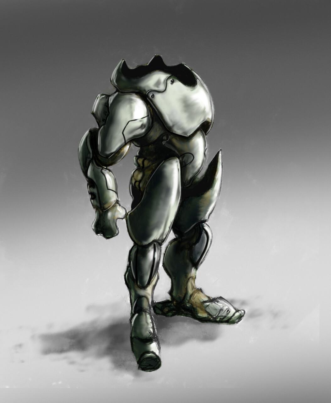 Armor 7-20-21