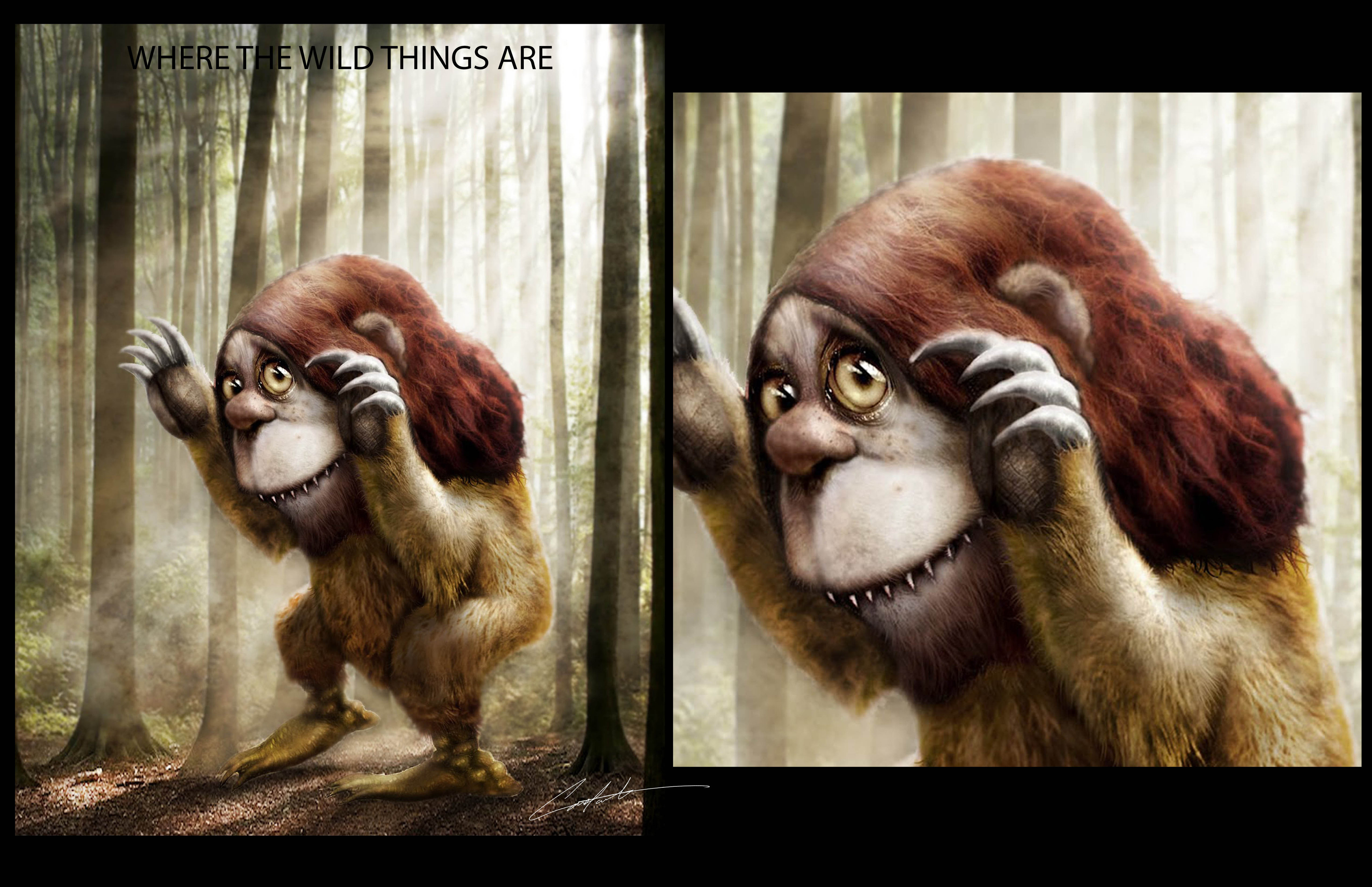 WILD THINGS 05A KW