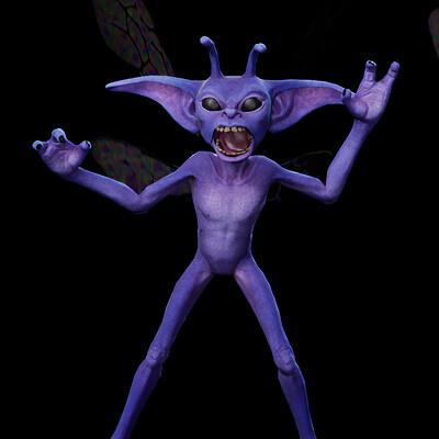 Dave viola pixieposes