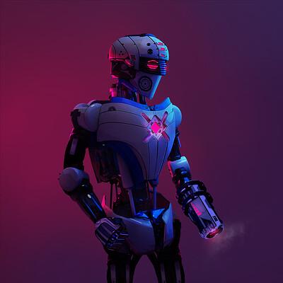Jonathan guzi robot 002