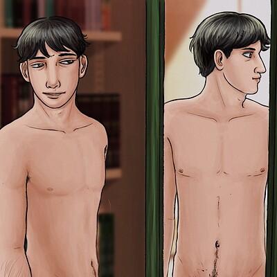 Imelda wei ding lo mirror censored
