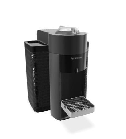 Example Coffee Machine #1 - 20,177 triangles