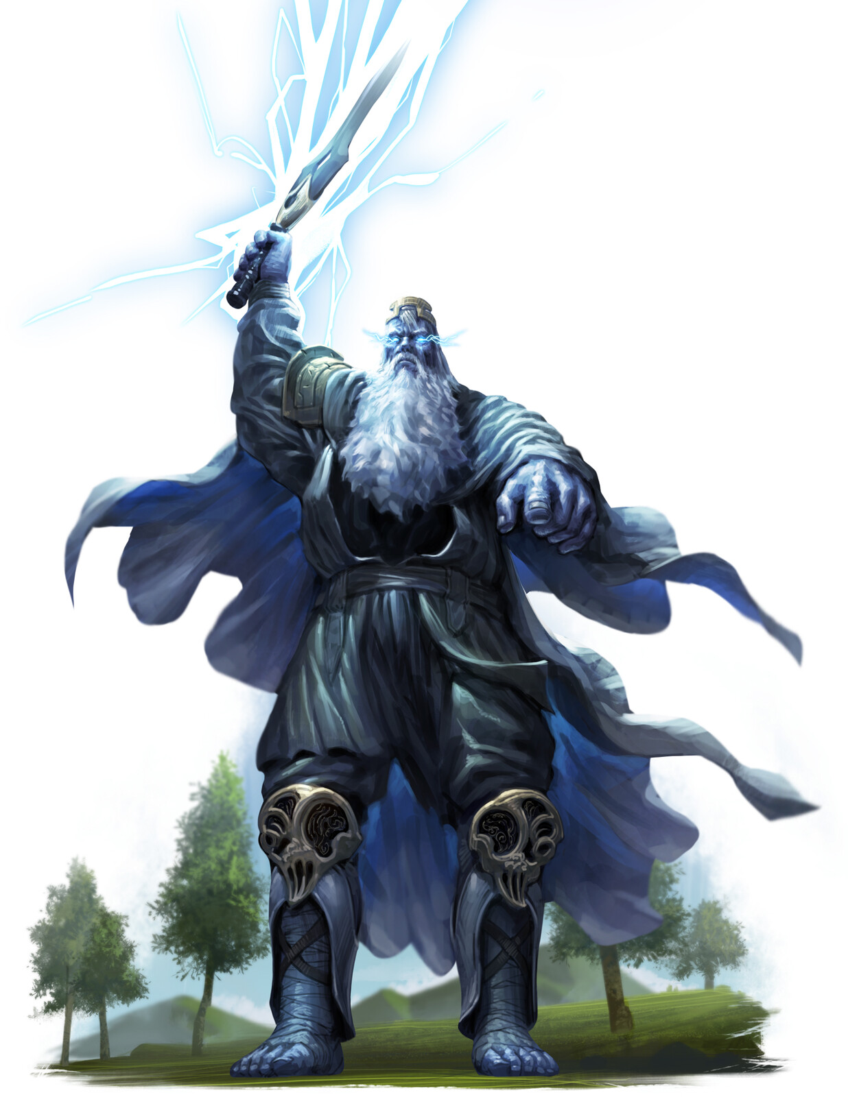 Storm Giant King