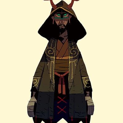 Satoshi matsuura 2021 03 28 monk s