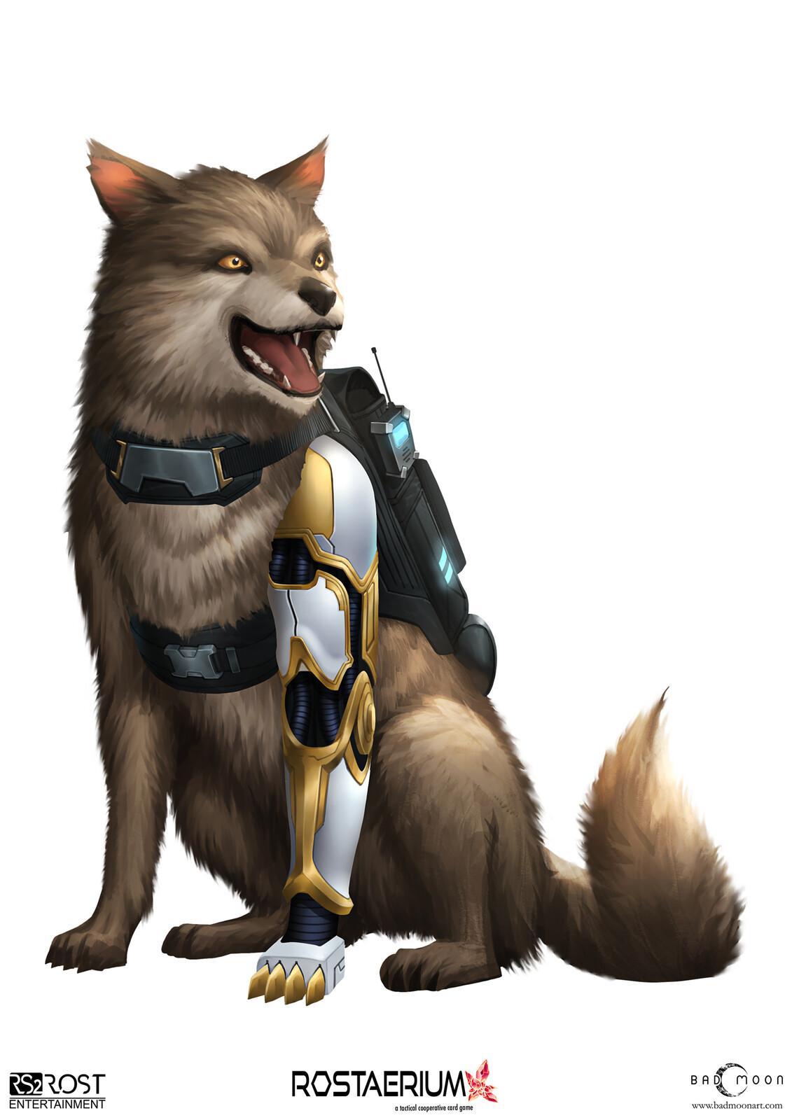 Lootdog (Niru)