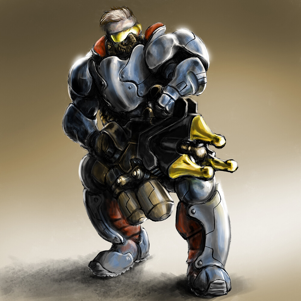 Armor 7-6-21