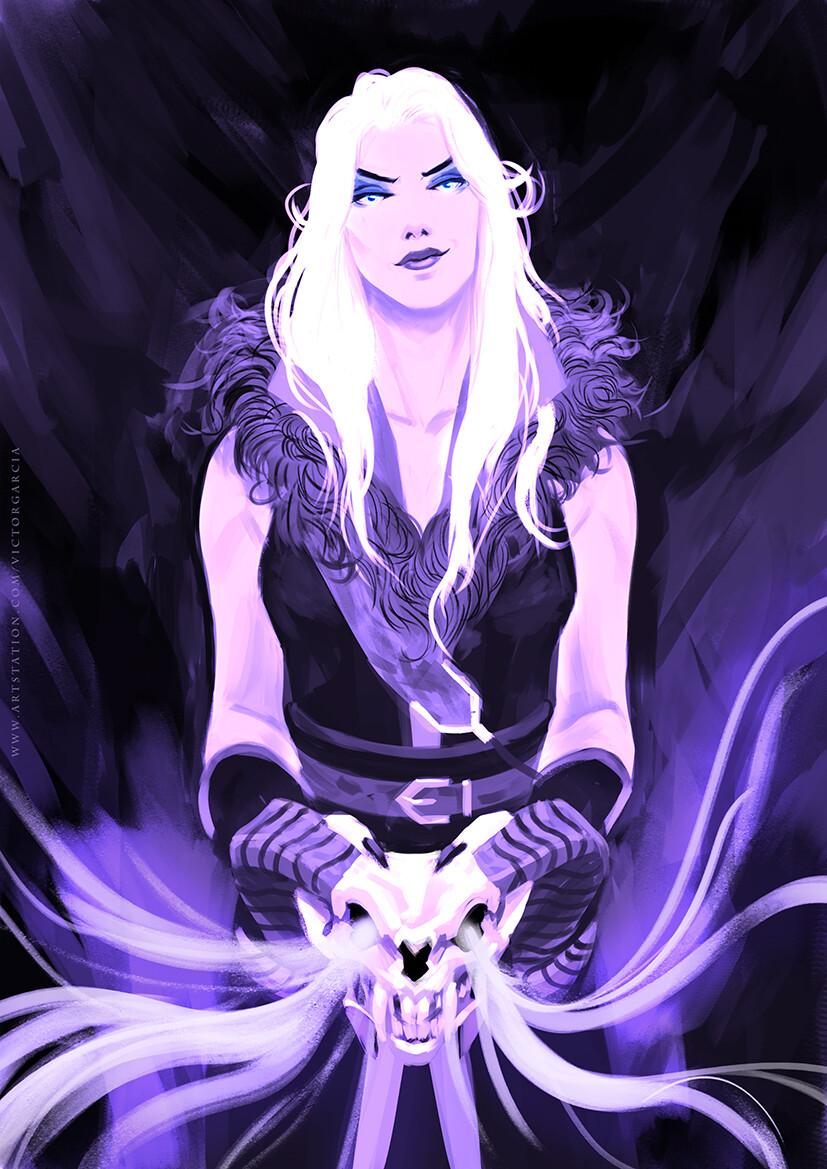 Evil - Lyn