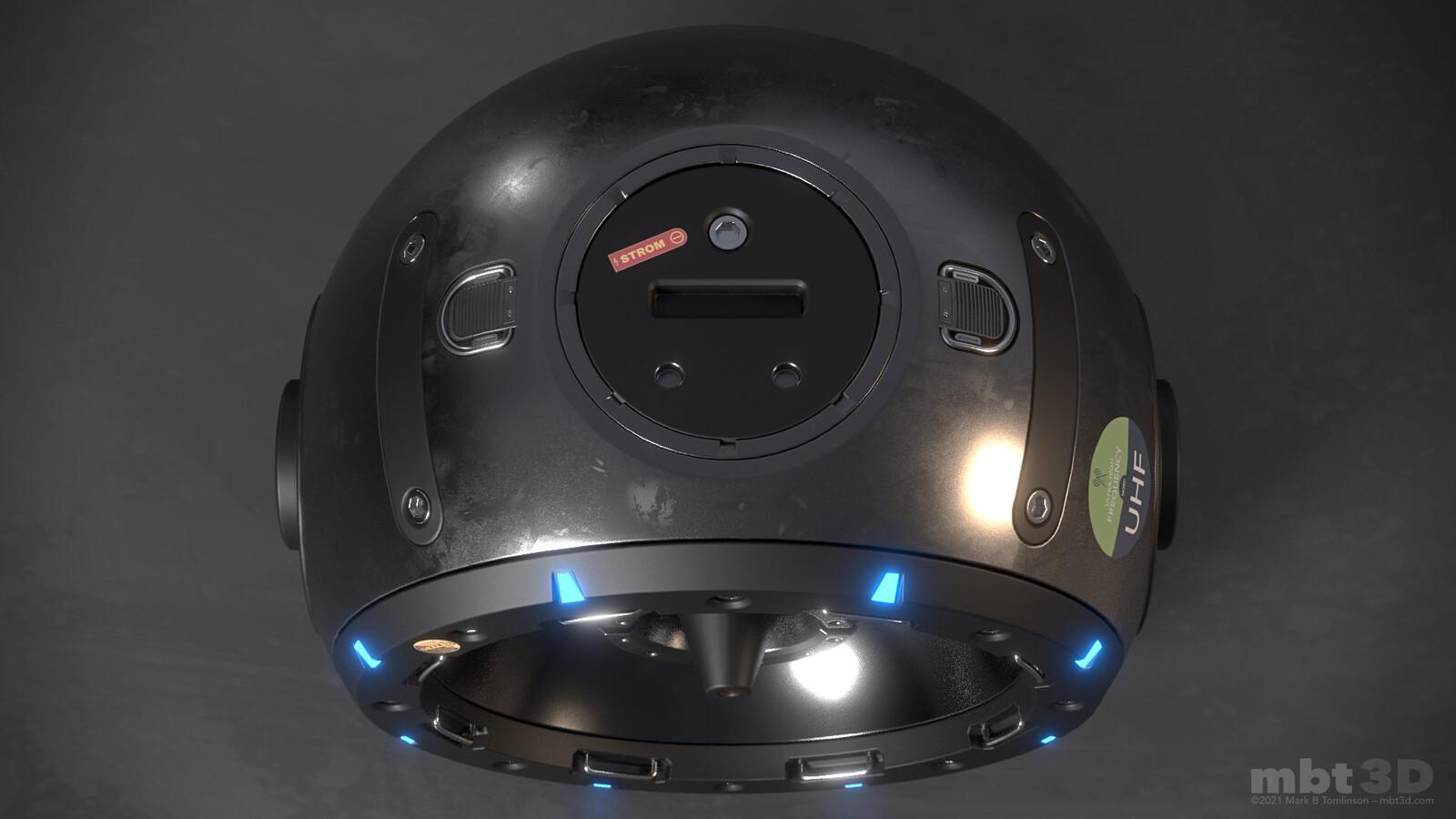 Spherical One: