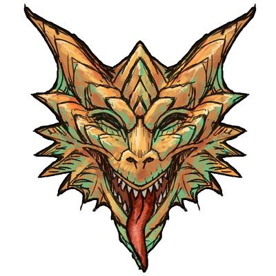 Rodrigo da costa takehara copper dragon hex