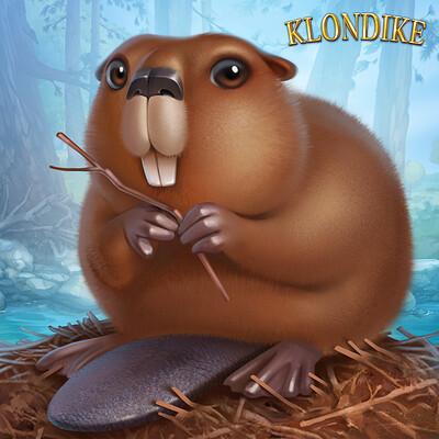 Natallia zakharova beaver photo 2