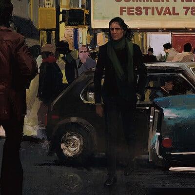 Alexander mandradjiev arc loki 1970s s1 v2 film festival amandradjiev 070121