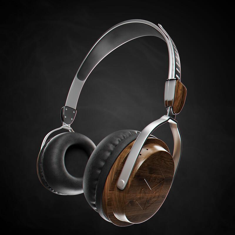 DD Headphones