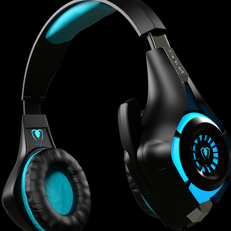 Beexcellent Headphones