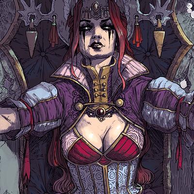 Alessandro amoruso alessandro amoruso bleeding baroness bn redux
