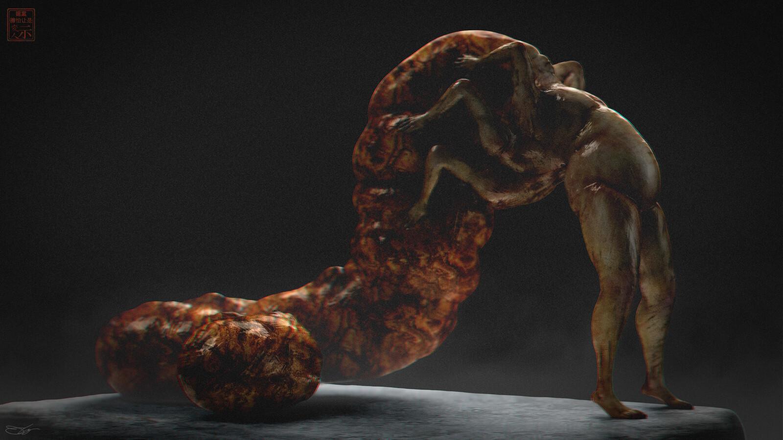 Haul - Concept Speed Sculpt
