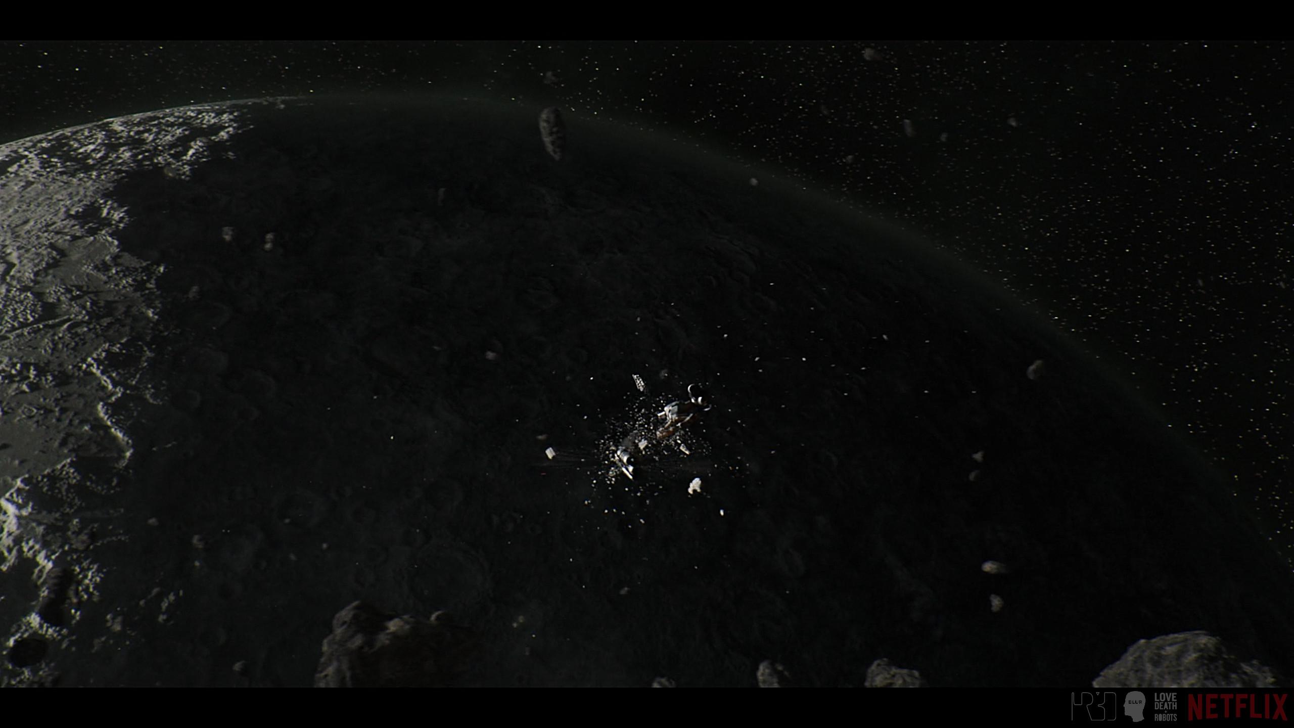 Planet + sky DMP
