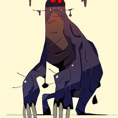 Satoshi matsuura 2021 07 17 tal monster s
