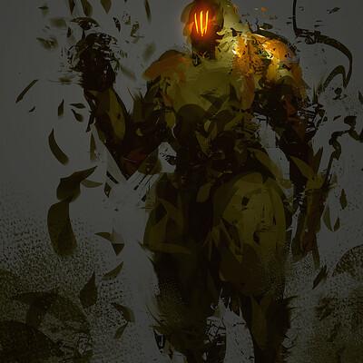 Benedick bana dark elemental guardian final lores