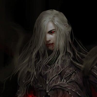 Mikhail palamarchuk vampire 23 copy